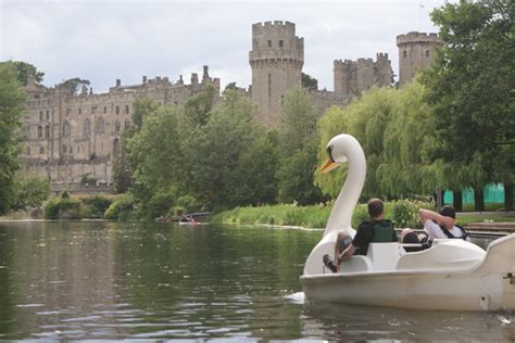 mini boats central park boating rowing boat hire warwick warwickshire