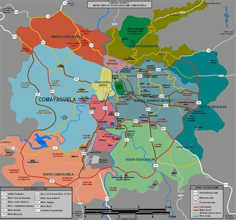 san jose school district map file tegucigalpa map 7 png wikimedia commons