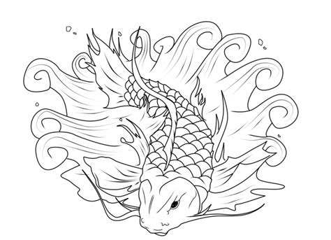 coloring pages puffer fish puffer fish coloring page coloring home