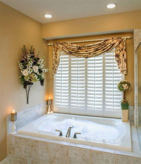 bathroom window curtains ideas  pinterest