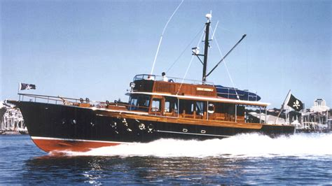 classic yacht 11th panerai british classic week e2 80 94 luxury yacht