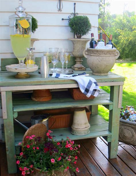 how to decorate a buffet table some functions of outdoor buffet table on party home