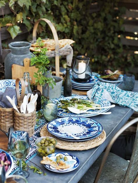 outdoor table setting 1172 best entertaining ideas party decor images on pinterest