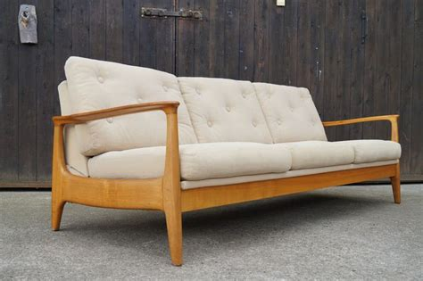 vintage danish sofa bed 60s vintage sofa bed mid century danish sofabed nice