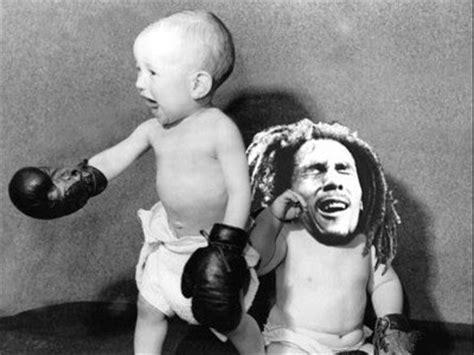 the angry vs bob marley mr brown big silence killer the angry vs bob marley mr brown