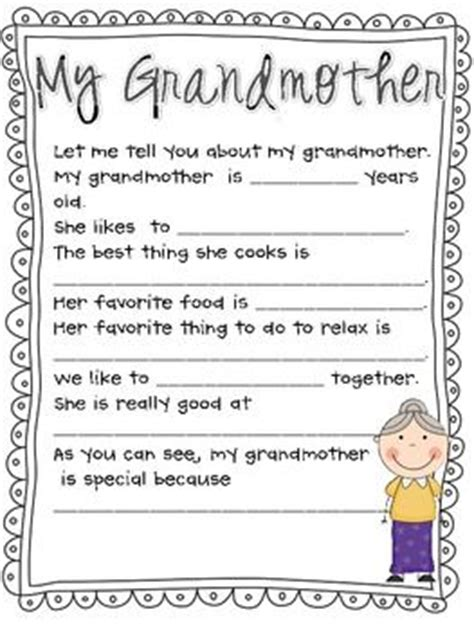 appreciation letter to grandparents 25 best ideas about grandmother birthday gifts on