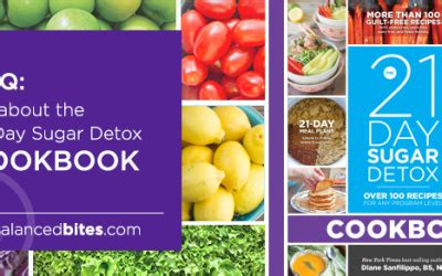 21 Day Sugar Detox Cookbook by 21dsd Archives Paleo Parents
