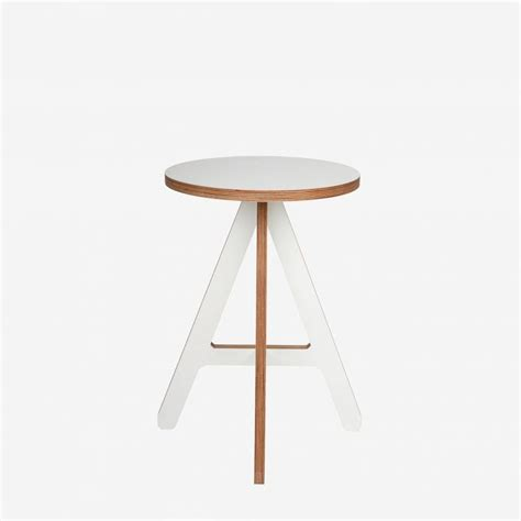 White Spot In Stool by Modern Wood Furniture Shop Products Design Byalex