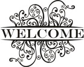 Welcome Sign Template by Welcome Back Sign Template