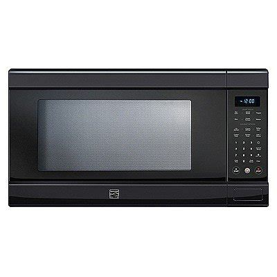 Kenmore Microwave Ovens Countertop by Kenmore 79159 Countertop Microwave Ovens