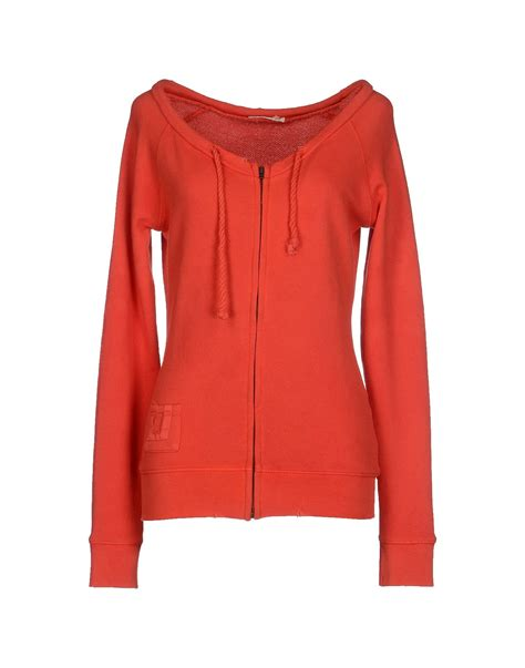 alternative apparel sweatshirt in lyst