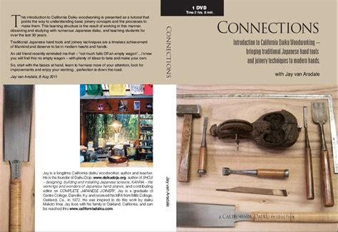 woodworking dvd a new dvd on japanese woodworking the renaissance woodworker