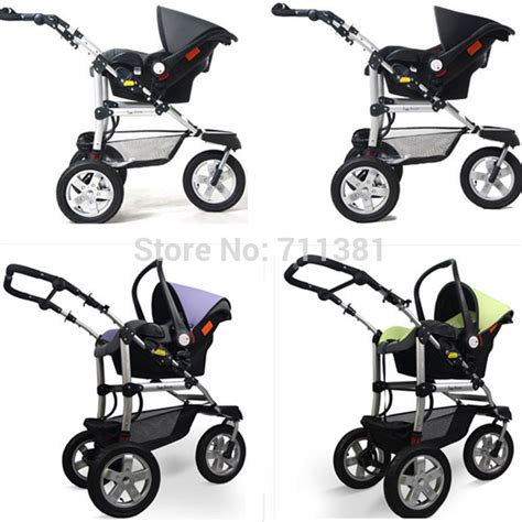 comfortable stroller lightweight stroller 3 in 1 comfortable for 0 4 years kids