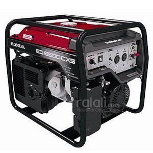 Harga Genset Matari 5000 Watt harga genset honda 5000 watt eg6500cxs 5 kva gambar dan