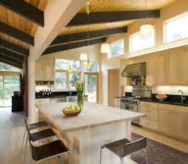 Installing Kitchen Cabinets And Countertops Open Mid Century Kitchen Designs Cabinetry Kitchen Design Ideas Vera Wedding