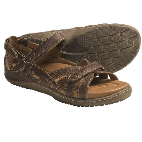 earth shoe sandals kalso earth implicit sandals for 5087m save 52