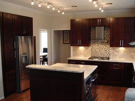 dark kitchen cabinets ideas design home improvement dark color shaker cabinets kitchen designs home