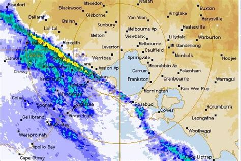 meteorology bureau australia bureau of meteorology radar abc australian