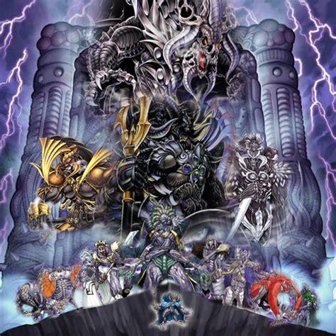 imagenes mundos oscuros mundo oscuro yu gi oh wiki en espa 241 ol