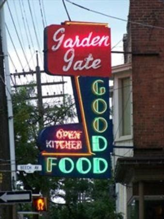 Garden Gate Cafe by Garden Gate Restaurant Toronto East End Menu Prices
