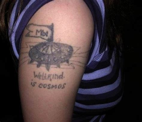 shitty tattoo bad tattoos top 50 of the world s worst tattoos