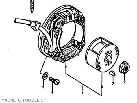 wiring diagram honda cg 125 wiring picture collection