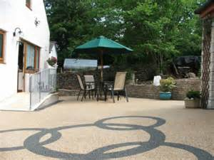 Resin Patio by Nw Driveways Warrington Resin Bound Driveways