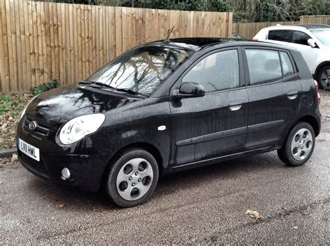 2011 kia picanto 2011 kia picanto 1 1 domino 5dr for sale at lifestyle kia