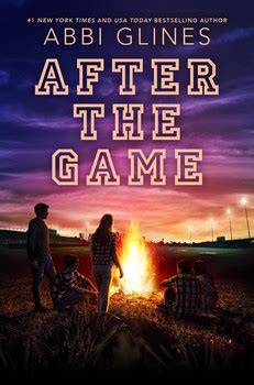 under the lights abbi glines field party books by abbi glines jason carpenter and