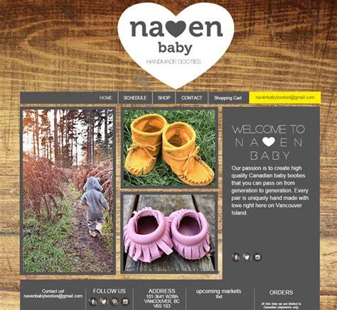 Website For Handmade Items - beautiful websites that sell handmade goods