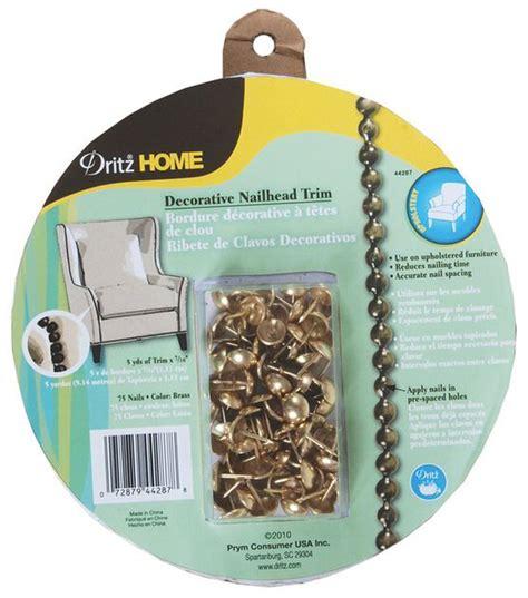 dritz home decorative nailhead trim best 25 nailhead trim ideas on pinterest nailhead