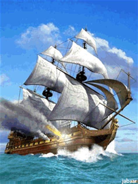 old boat gif petsfashion animated old ship