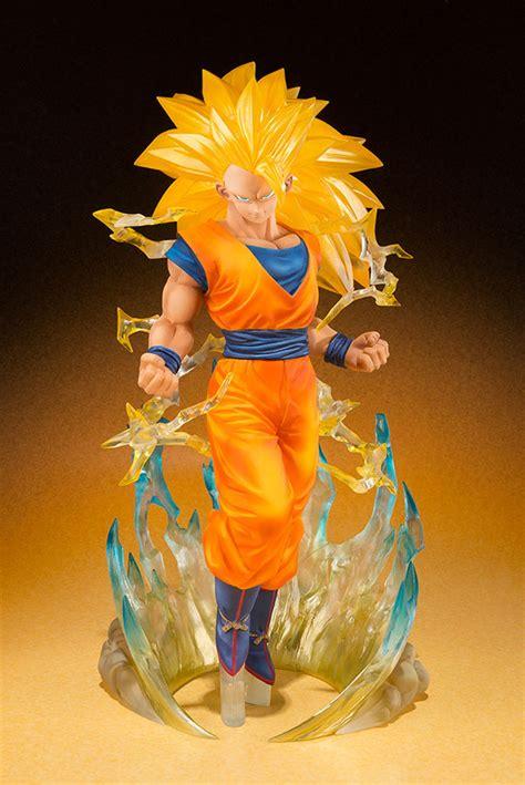 Figuarts Zero Goku buy pvc figures z figuarts zero pvc figure saiyan 3 goku archonia