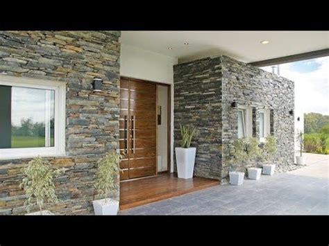 home exterior wall design ideas  youtube