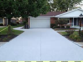 Patio Coatings 4 Tips For Keeping Your Concrete Driveway Amp Patio In Top