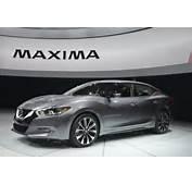 Categories New Cars York Auto Show Nissan Maxima