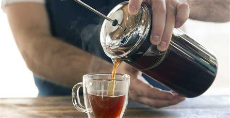 seduh kopi sendiri  french press simak ulasannya majalah otten coffee
