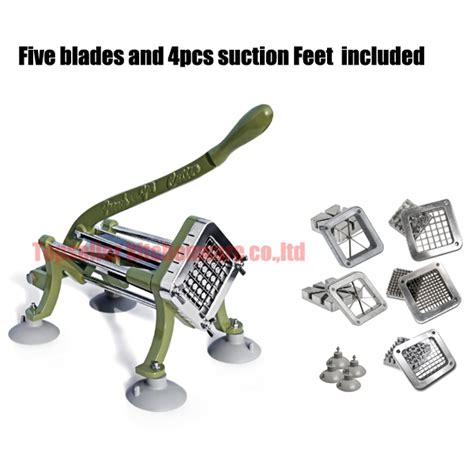 3in1 Ribon Trilend popular commercial potato cutter buy cheap commercial