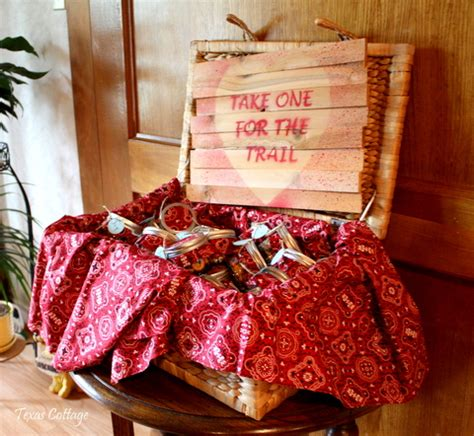 Country Themed Wedding Shower Ideas by Wedding Shower Bridal Shower Themes