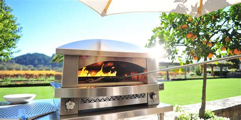 backyard brick pizza oven outdoor pizza ovens kalamazoo outdoor gourmet