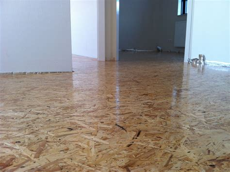 epoxy over plywood subfloor oriented strand board as our wooden floor with 3 layers of varnish osb floor osb vloer