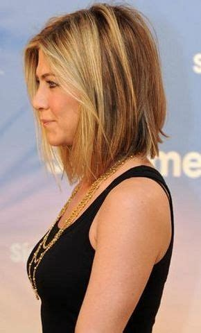 shoulder length lob hairstyles for 60 year old women 2015 best 25 over 40 hairstyles ideas on pinterest