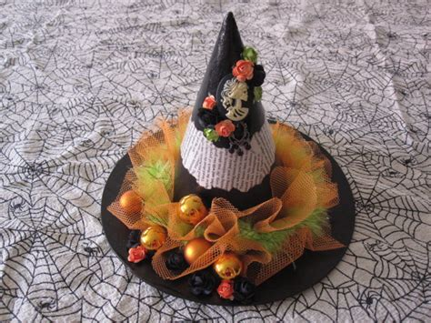 Decorating Witch Hat Ideas by Diy Decorations Archives Vocations