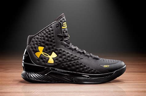 curry one new year release date armour curry one black gold release date