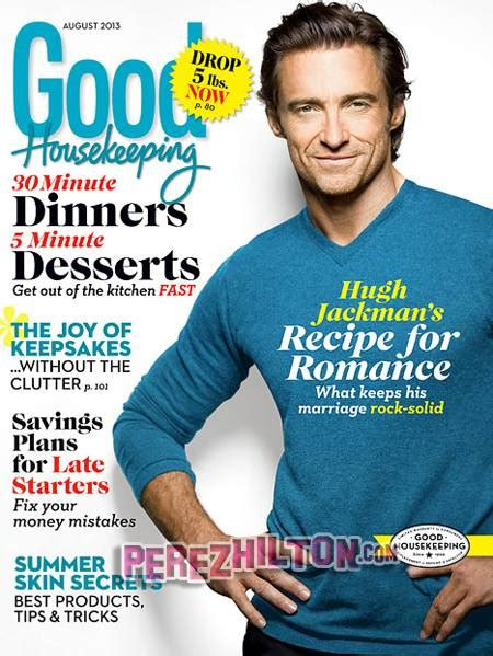 good housekeeping com hugh jackman looks svelte on the cover of good
