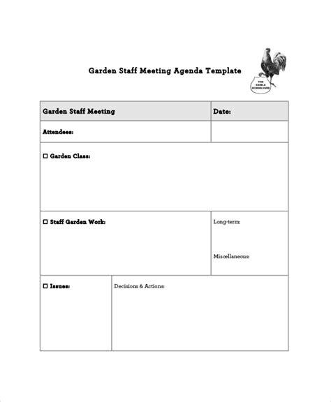 teacher meeting agenda template oyle kalakaari co