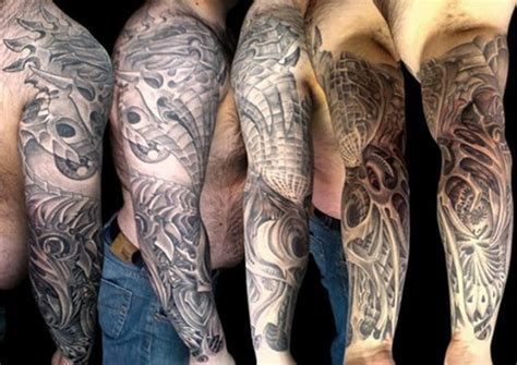 tattoo extreme prices men full sleeve tattoo design busbones