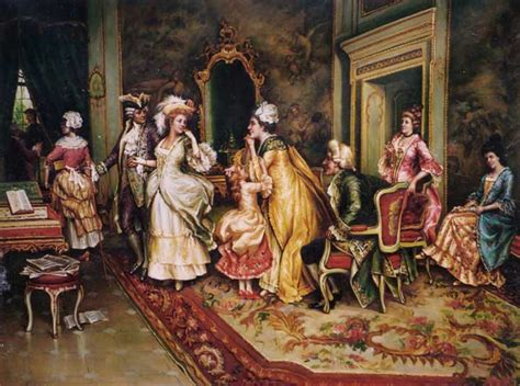 classic paintings light and color of classical painting