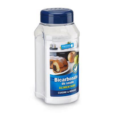 utilité bicarbonate de soude en cuisine henson co entretiens