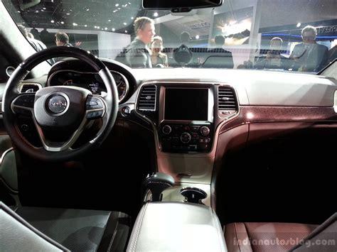 jeep grand interior 2013 2014 jeep grand interior